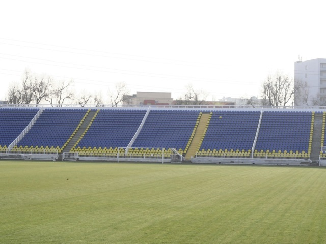"Стадион ""Олимп 2"""